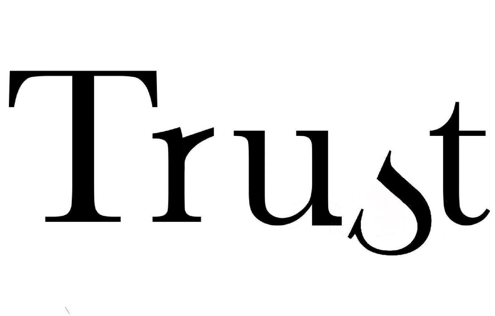 Trust underwear